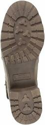 White Mountain Women#x27;s Shoes Chastity Fabric Closed Toe Ankle Taupe Size 9.0 $16.51