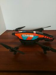 Parrot AR Drone 2.0 With battery and metal skeleton $20.00