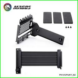 Phanteks Vertical GPU Mounting Kit Universal Bracket 7 PCI Slots Case Modding $57.44