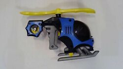 Imaginext Batman Helicopter $11.00