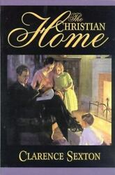 The Christian Home $12.11