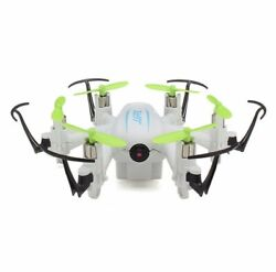 JJRC Drone Hexacopter Nano 2.4G 4CH 6Axis Headless Mode With 720P Camera Rc $48.50