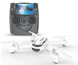 Hubsan Haberson H502S Quadcopter Small Drone $178.00