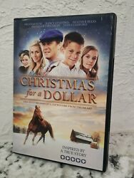 Christmas for a Dollar Open Box w Free Shipping $11.99