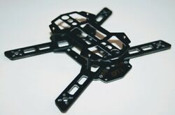 Diatone Blade 150 Brushless Micro FPV Racing Drone Frame Kit With Built In PDB $11.99