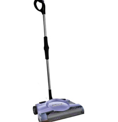 Rechargeable Floor and Carpet Sweeper $49.88