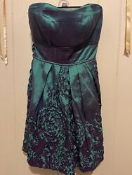 Womens Cocktail Dress Size 3 $25.00