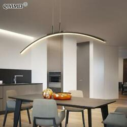 Modern Pendant Lights Hanging Lamps Cords Pendants Dining Rooms Decoration Light $164.53
