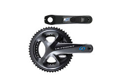 Stages Power Meter Ultegra R8000 Crankset 172.5mm 50 34 $729.99