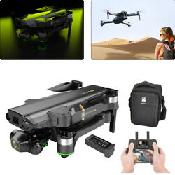 RC Drone Triaxial Gimbal Brushless Dual Camera 1.2km Quadcopter Live Video $159.93