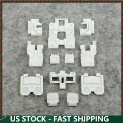 3D DIY Upgrade Kit For TRANSFORMERS WFC WAR CYBERTRON SIEGE DELUXE Ratchet $16.99