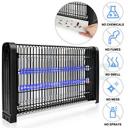 LED Solar Power Flat Buried Light In Ground Lamp Outdoor Path Garden Decking $15.99