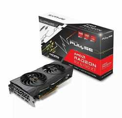 SAPPHIRE PULSE AMD Radeon RX 6700 XT New Free FedEx 2Day Express Shipping $989.00