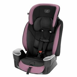Evenflo Maestro Sport Harness Booster Car Seat $85.00