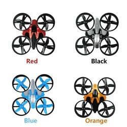 RC Mini Drone Quadcopter Gift Flying Kids Foldable Toy Induction Hand Helicopter $31.99