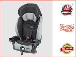 Evenflo Booster Car Seat Chase Lx Harnessed Us stock Sale $57.99