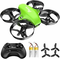 Potensic A20 Mini Drone Altitude Hold Quadcopter Helicopter Remote Control Toys $19.99