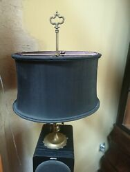 antique french lamp empire style $195.00