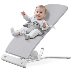 Baby Bouncer RONBEI Infant Bouncer Automatic Bouncer for Baby Music Sounds F $72.47