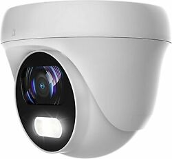 5MP 2MP ColorVu 4 in1 Full color 24 7 Color at night CCTV Outdoor Camera 2.8mm $39.99