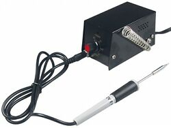 Soldering Station Ct Ls Micro With Iron Fine Tip Adjustable 100 450° 8W $65.82