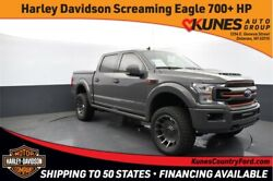 2020 Ford F 150 Harley Davidson Screaming Eagle SuperCharged 700H $105225.00