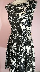 Floral Formal Dress Size 14 By The Limited $12.00