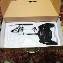Blade MSRX RC Helicopter Used Condition Spare Parts Operational with Radio $39.99