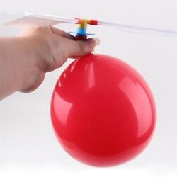 Balloon Air Balloons Ortable Outdoor Helicopter Balloon Birthday Kids Gift Party $2.70