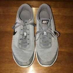 Nike Grey Roshe Athletic Shoe