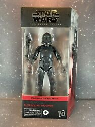 2021 Star Wars Black Series 6 inch #03 Bad Batch Elite Squad Trooper In Hand $27.95