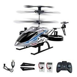 Remote Control Helicopters RC Helicopter with Altitude Hold One Key take $54.97