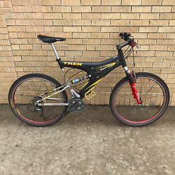 Trek Y Superlight 200 Crosscountry 20.5quot; frame Large collectors MTB $1199.99
