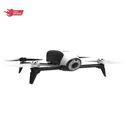 Parrot Bebop 2 Quadcopter Drone White $77.65