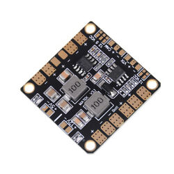Quadcopter Power Hub Power Distribution Board PDB with BEC 5V amp; 12V for F*WA $3.91