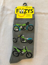 motorcycle Novelty Socks $8.95