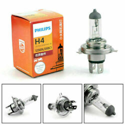 Fits Philips Bulbs Rally Vision Halogen Headlamp 12V 100 90W H4 9003 HB2