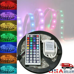 Waterproof Led lights with colorful strip color changing neon soft light strip