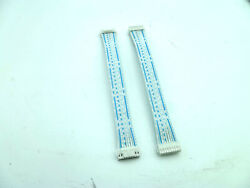 3Pcs New 2*12Pin 20cm Ribbon Data Cable Signal Cable antminer $30.00