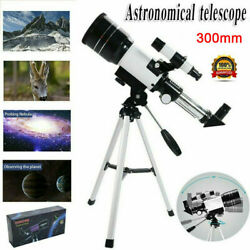 Professional Astronomical Telescope Night Vision For HD Viewing Space Star Moon $39.99