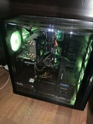 New Gaming PC Works very well Used once or twice. I#x27;m paying shipping Msg me $1000.00