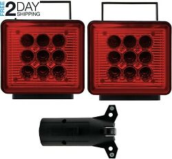 Bully NV 5164 Wireless LED Towing Lights Trailer Lights with Built In Antenna $147.99