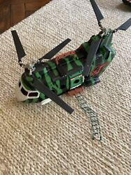 Kids Toy Helicopter with Handle $7.00