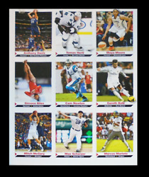 2014 Simone Biles RC Sports Illustrated for Kids Magazine w Uncut Card Sheet $19.95