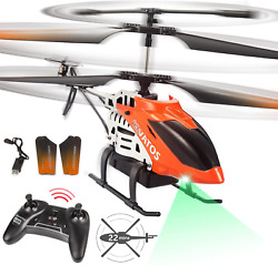 Remote Control Helicopter RC Helicopter For Adults Kids 22 Mins Long Flight Time $41.50