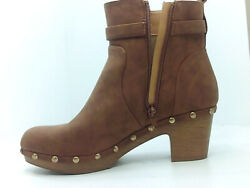 Style amp; Co. Womens Boots 7XYJQ Brown Size 9.0 $25.95