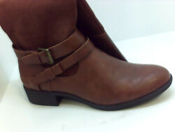 Style amp; Co. Womens Boots AETF7 Brown Size 8.5 $22.38