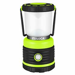 Camping Lantern Led Super Bright 1200Lm Dimmable 4 Light Modes Waterpr $26.99