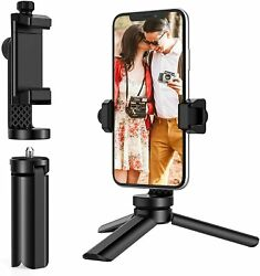Anozer Mini Selfie Stick Tripod Model PA104 Compatible with all phones NEW $4.49
