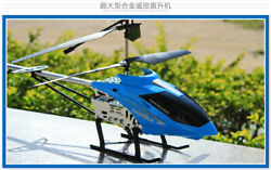 Extra Large Big Remote Control Helicopter RC Helicopter with Gyro RTF $72.00